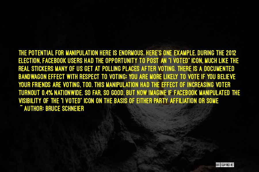 0-8-4 Quotes By Bruce Schneier