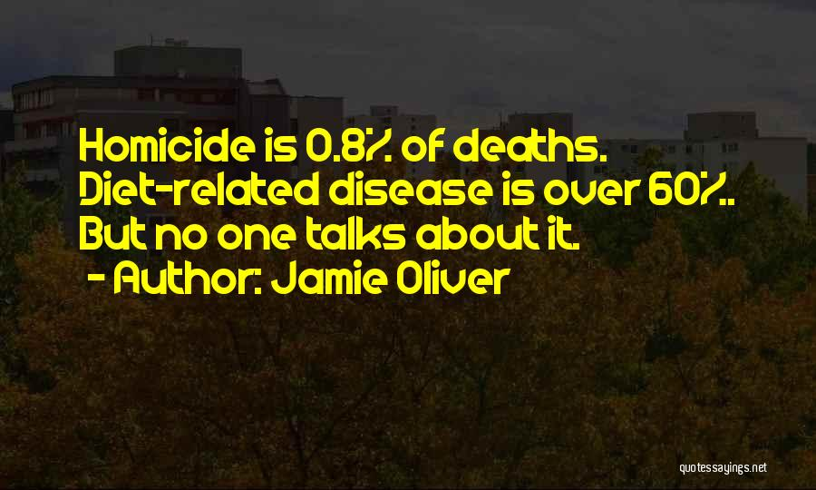 0-8-4 Quotes By Jamie Oliver