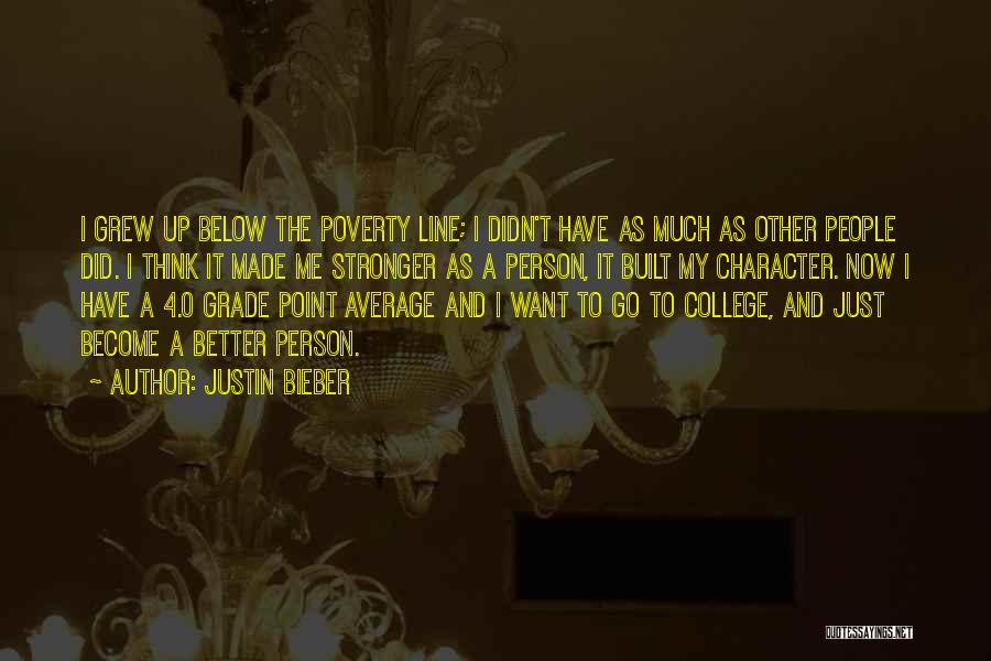 0-8-4 Quotes By Justin Bieber