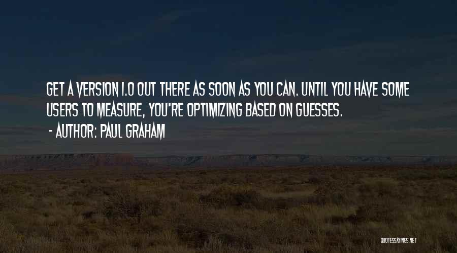 0-8-4 Quotes By Paul Graham
