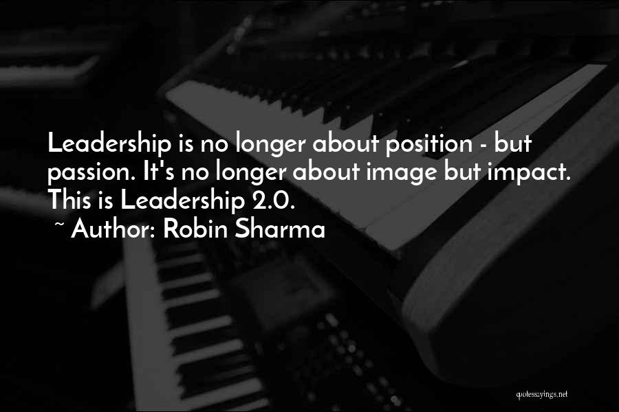 0-8-4 Quotes By Robin Sharma