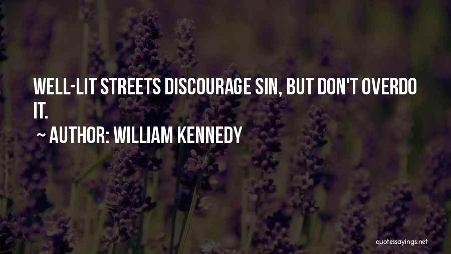 1920s Jazz Quotes By William Kennedy