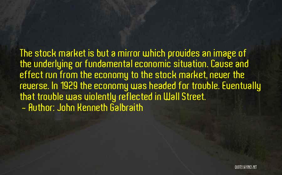 1929 Stock Quotes By John Kenneth Galbraith