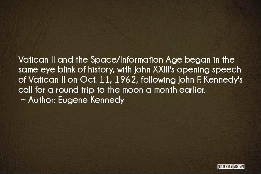 2 Oct Quotes By Eugene Kennedy