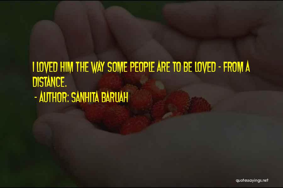 2 Sided Love Quotes By Sanhita Baruah