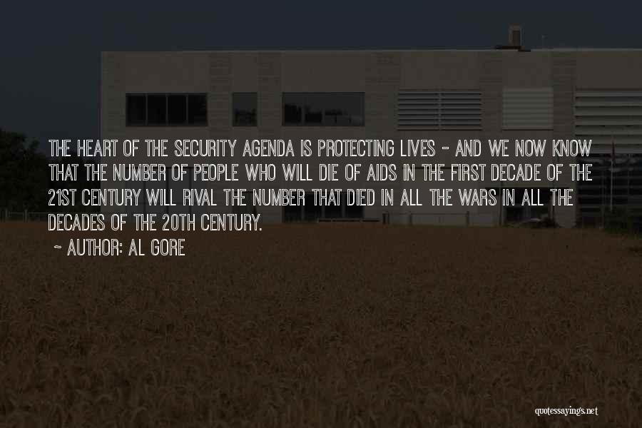20th Century Quotes By Al Gore