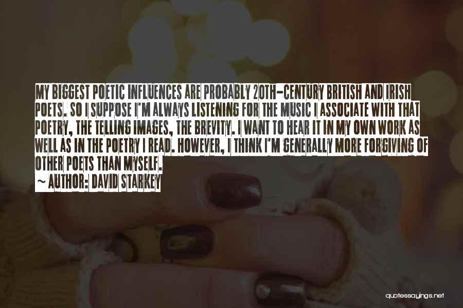 20th Century Quotes By David Starkey