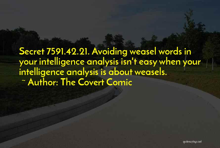 21 & Over Funny Quotes By The Covert Comic