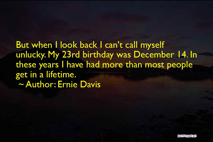 Top 3 Quotes & Sayings About 23rd Birthday