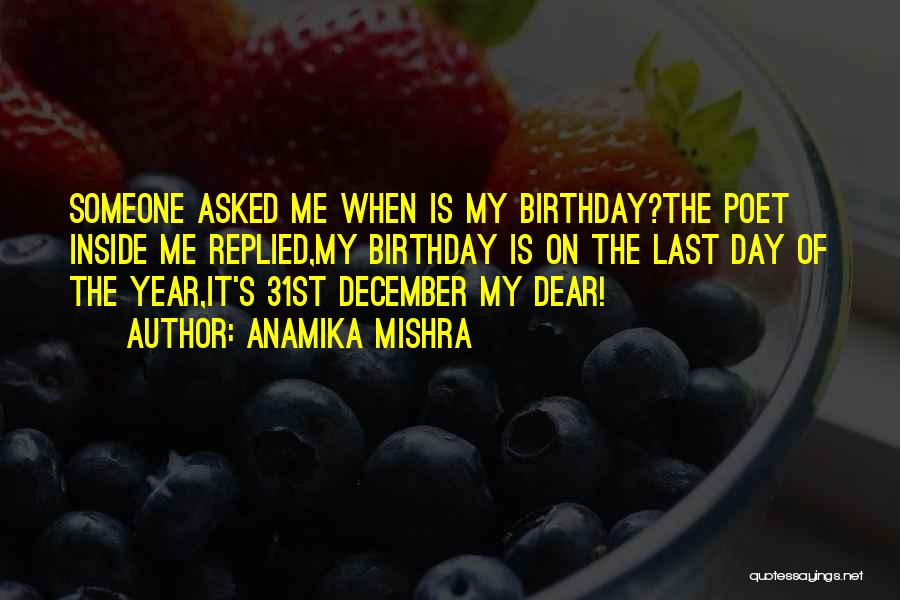 Top 1 31 December Birthday Quotes Sayings