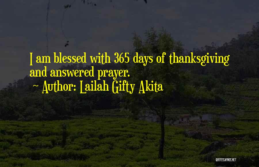 365 Days New Year Quotes By Lailah Gifty Akita