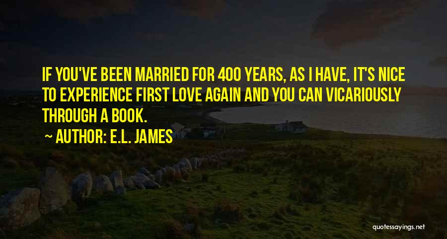 400 Love Quotes By E.L. James