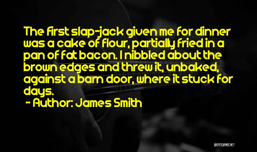 5 Days Of War Quotes By James Smith