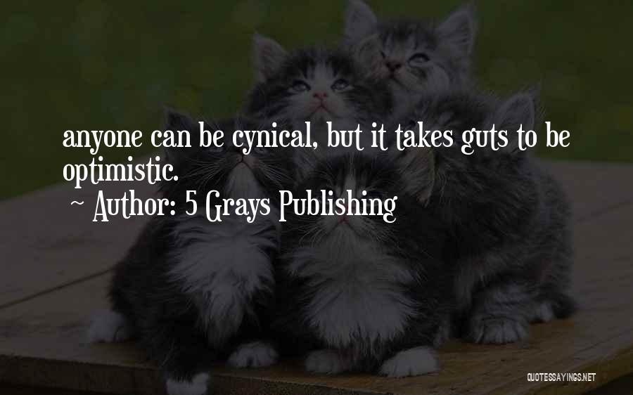 5 Grays Publishing Quotes 855393