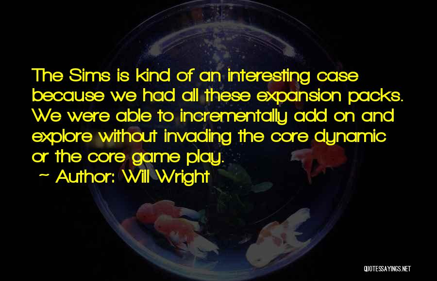 6 Packs Quotes By Will Wright