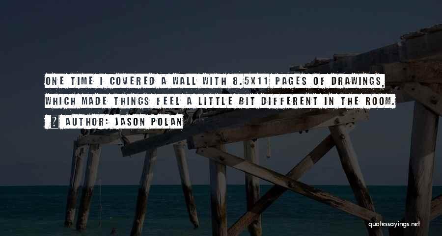 8 Bit Quotes By Jason Polan