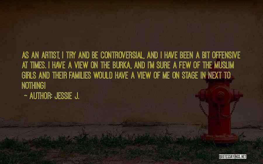 8 Bit Quotes By Jessie J.