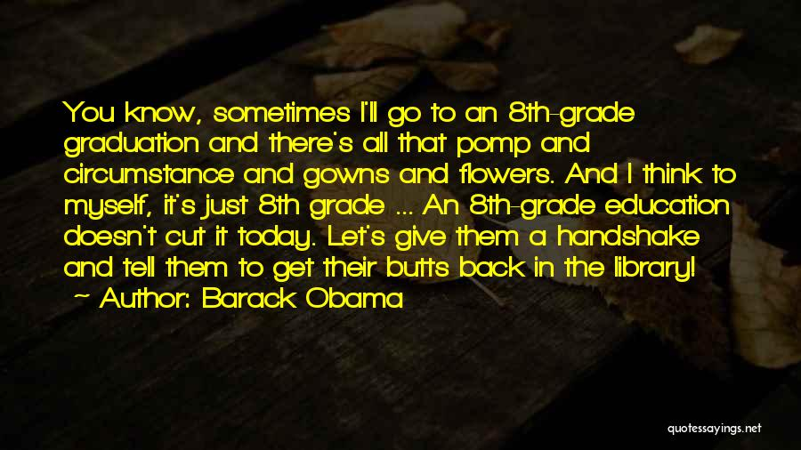 top quotes sayings about th grade graduation