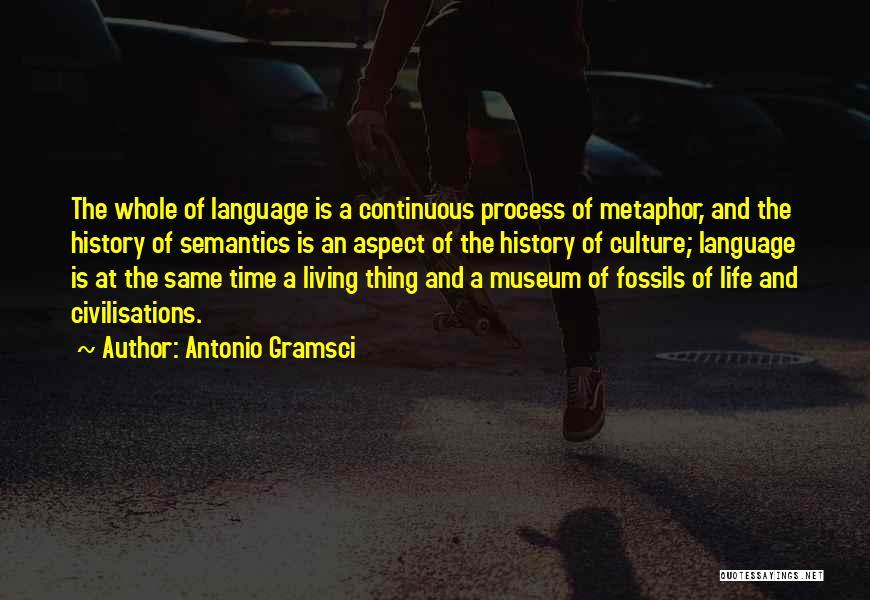 9/11 Museum Quotes By Antonio Gramsci