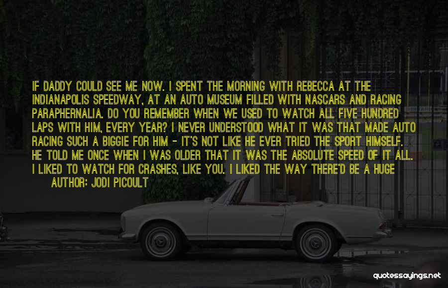 9/11 Museum Quotes By Jodi Picoult