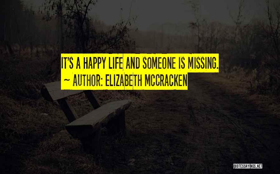 A Baby's Death Quotes By Elizabeth McCracken