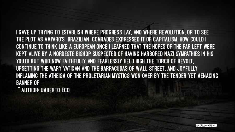 A Beautiful Lady Quotes By Umberto Eco