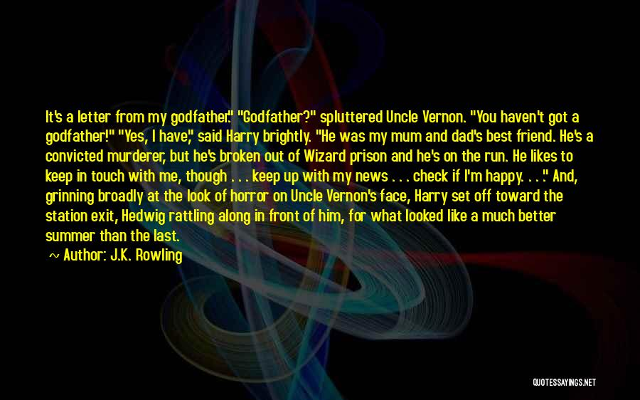 A Best Friend Like You Quotes By J.K. Rowling