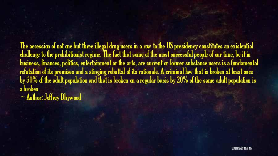 A Civil War Quotes By Jeffrey Dhywood
