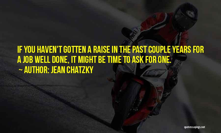 A Couple Quotes By Jean Chatzky
