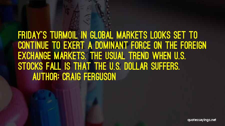 A Dollar Quotes By Craig Ferguson