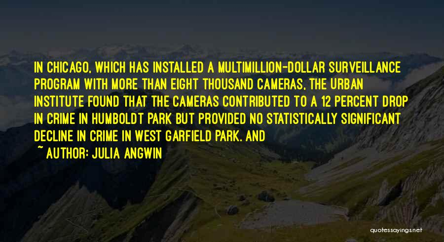 A Dollar Quotes By Julia Angwin