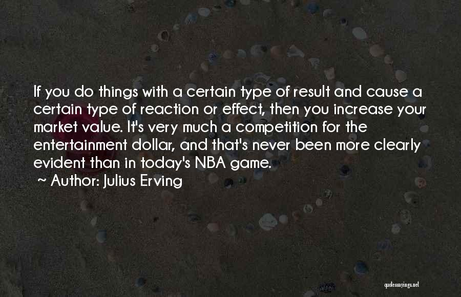 A Dollar Quotes By Julius Erving