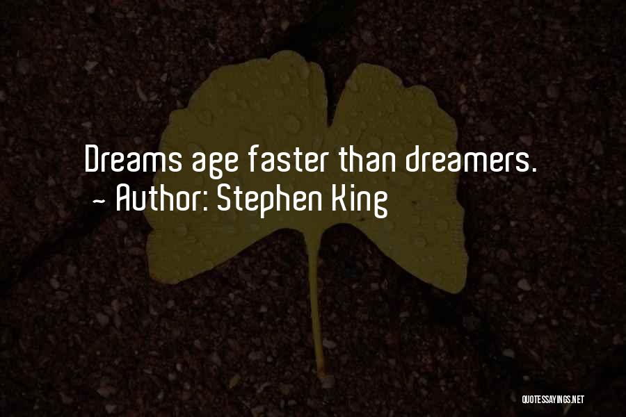 A Dreamcatcher Quotes By Stephen King