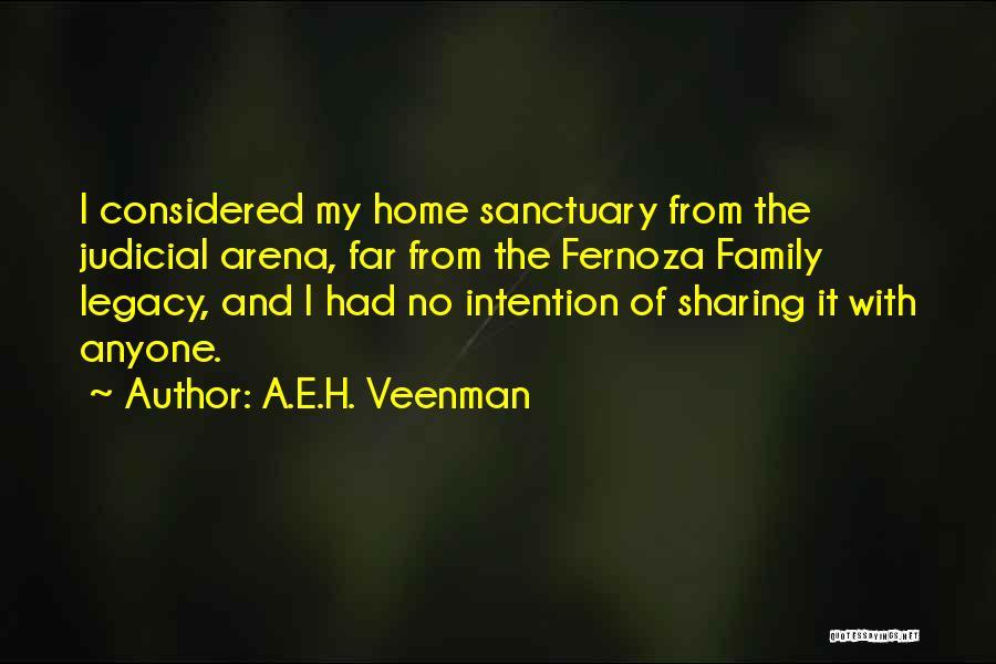 A.E.H. Veenman Quotes 2048696