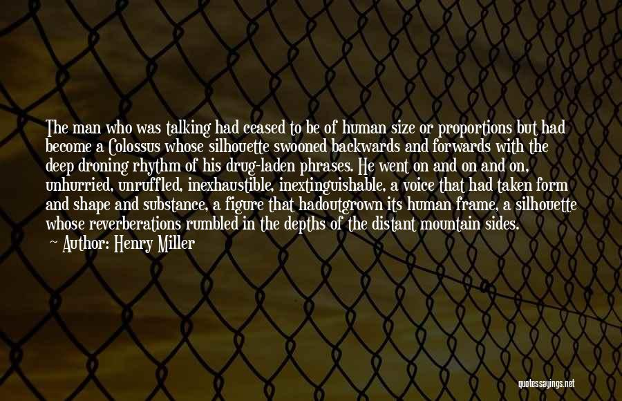 A Frame Quotes By Henry Miller