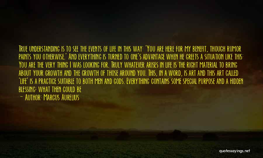 A Friend Is For Life Quotes By Marcus Aurelius