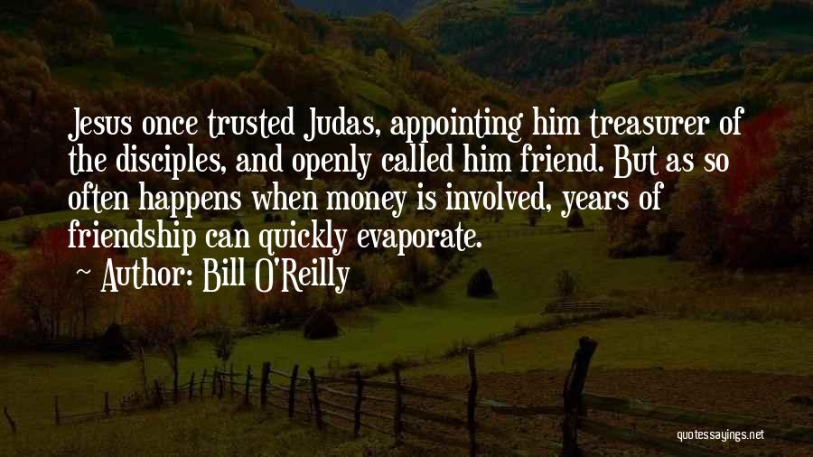 A Friend Killing Themselves Quotes By Bill O'Reilly
