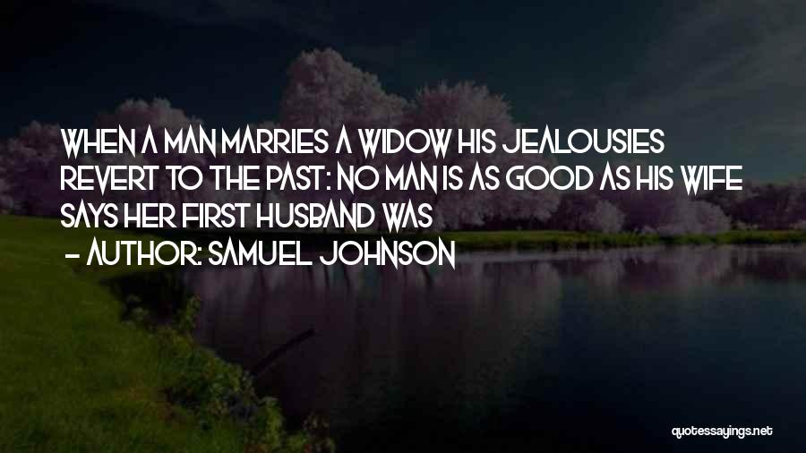A Good Wife Is Quotes By Samuel Johnson