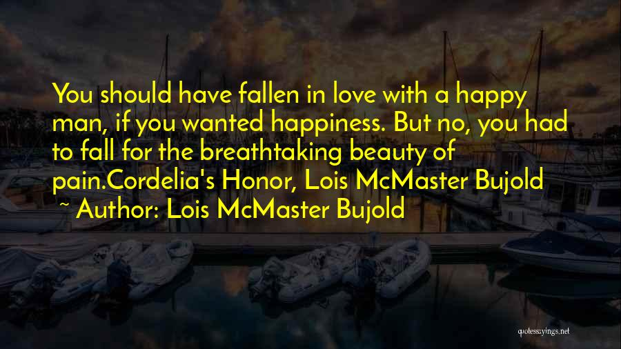 A Man Of Honor Quotes By Lois McMaster Bujold
