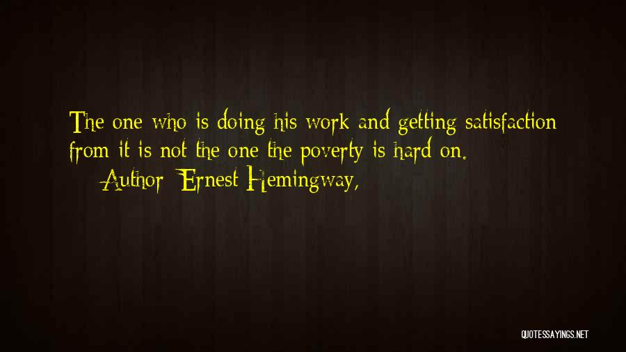 A Moveable Feast Quotes By Ernest Hemingway,