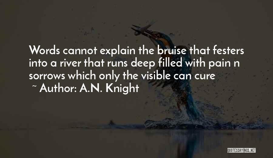 A.N. Knight Quotes 1765258