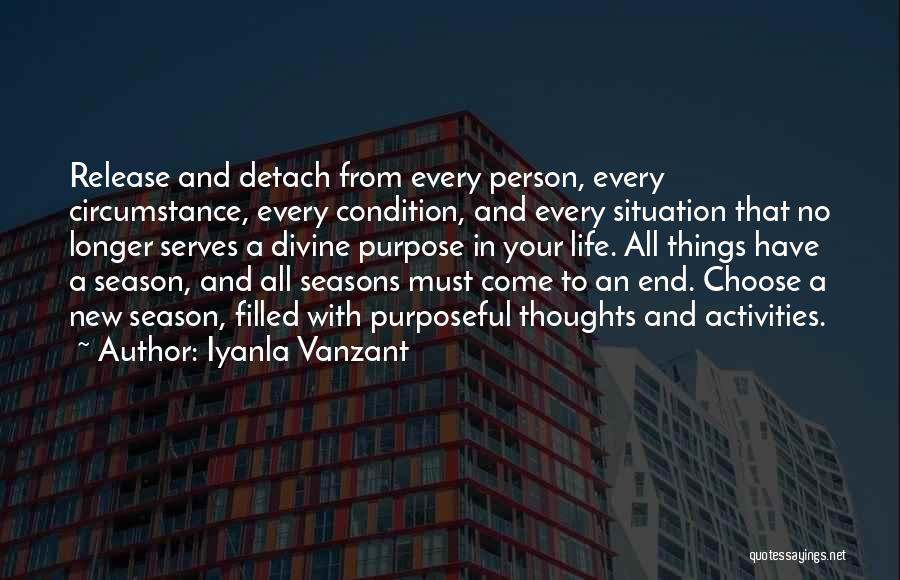 A New Person In Your Life Quotes By Iyanla Vanzant