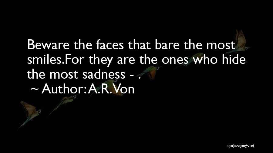 A.R. Von Quotes 362147
