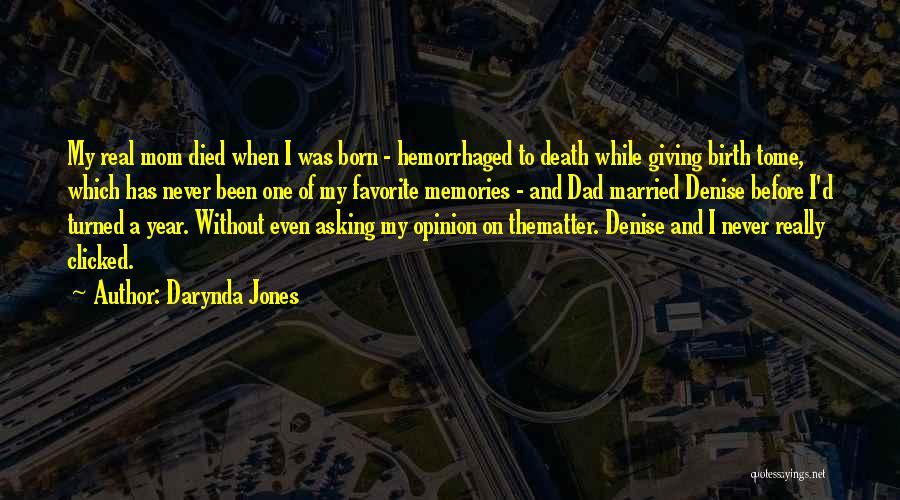 A Real Dad Quotes By Darynda Jones