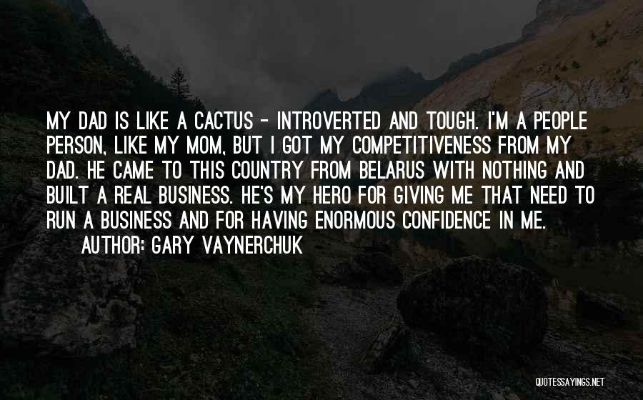 A Real Dad Quotes By Gary Vaynerchuk