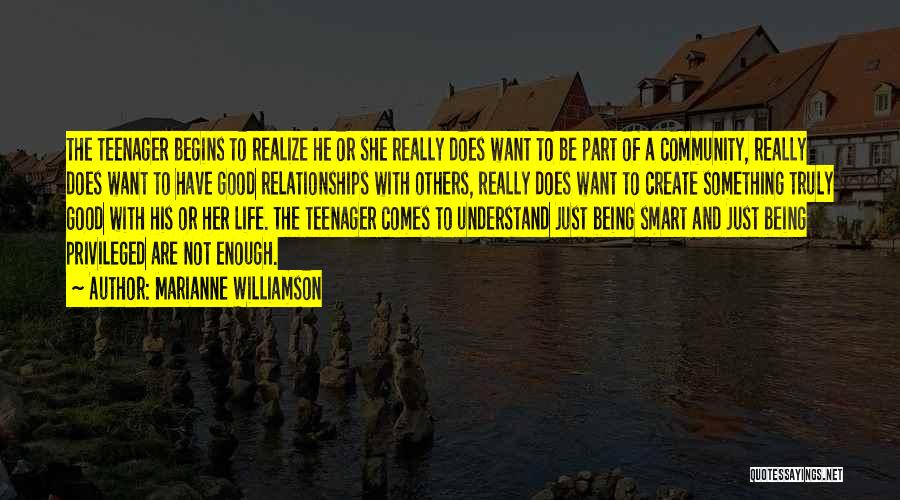 Top 77 Quotes & Sayings About A Really Good Relationship