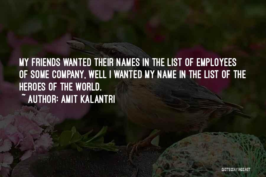 A To Z List Of Inspirational Quotes By Amit Kalantri