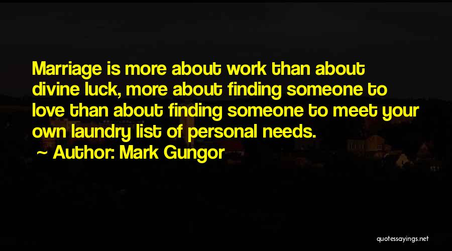 A To Z List Of Inspirational Quotes By Mark Gungor