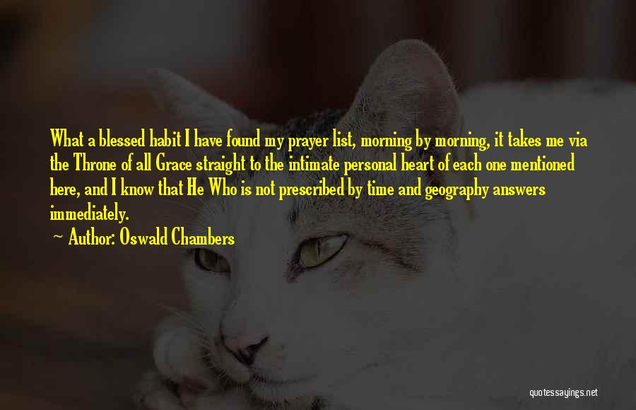 A To Z List Of Inspirational Quotes By Oswald Chambers