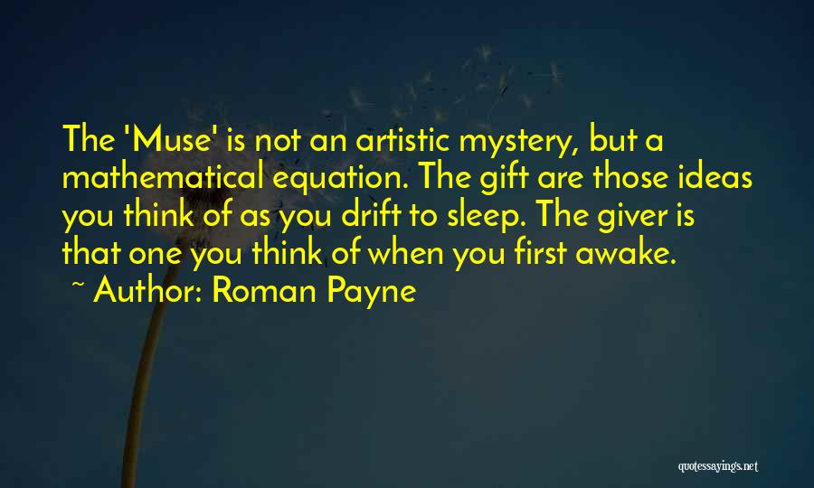 A To Z Mysteries Quotes By Roman Payne